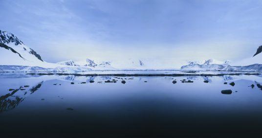 """Национална научна инфраструктура Българска Антарктическа база """"Св. Климент Охридски"""""""