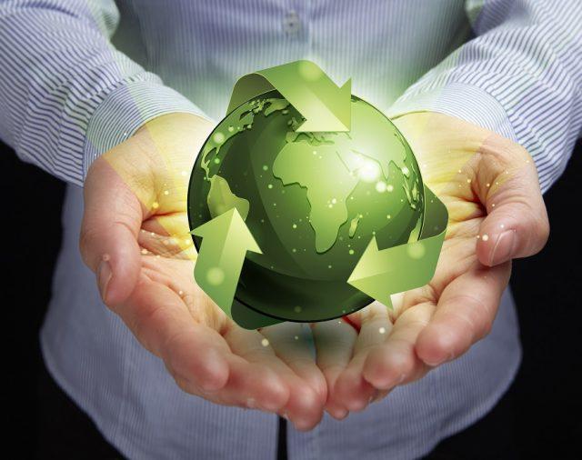 Еко и Енергоспестяващи технологии
