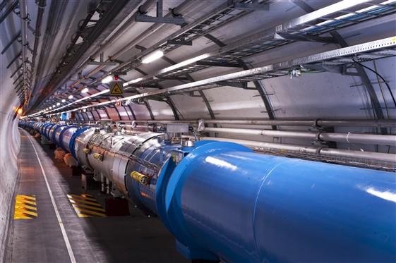 Европейски център за ядрени изследвания - ЦЕРН