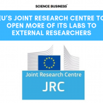 EU's Joint Research Centre to open more of its labs to external researchers