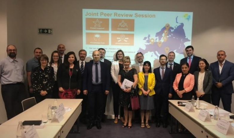 Science and Education for Smart Growth Operational Programme (OP SESG)