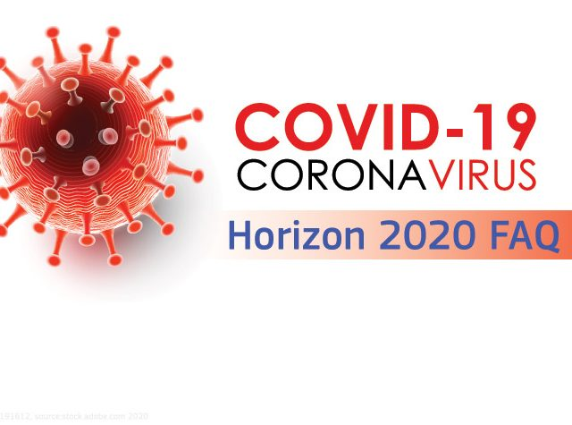 Европейската комисия обяви вториспециализиран конкурсза изразяване на интерес за участие в проекти - H2020-SC1-PHE-CORONAVIRUS-2020-2