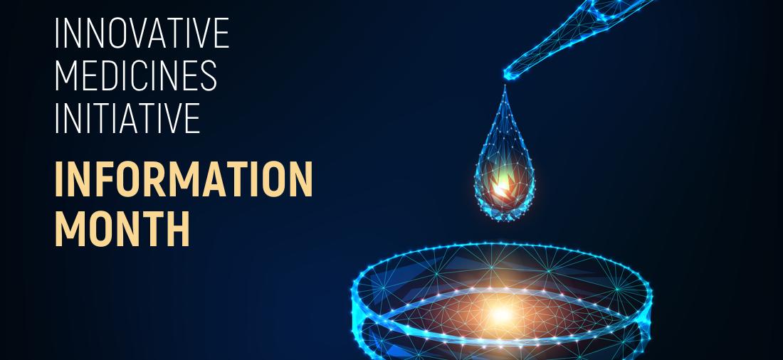 Информационен месец за Инициативата за иновативни медикаменти
