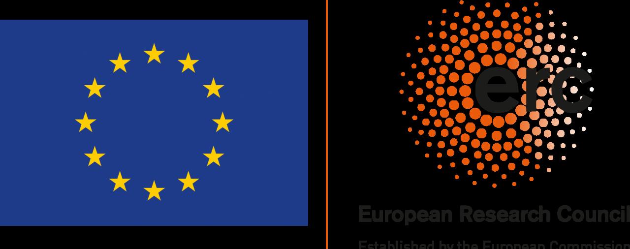 Новини и информация за конкурси на Европейският научноизследователски съвет