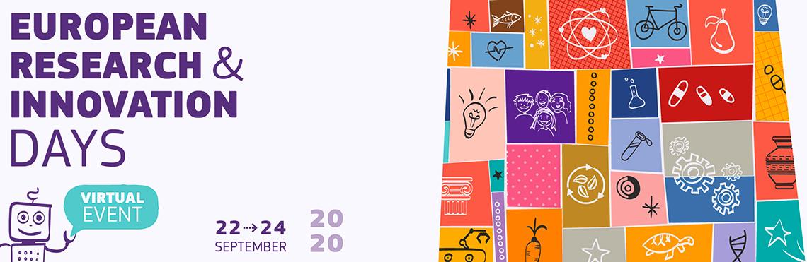 Европейски дни на научните изследвания и иновациите