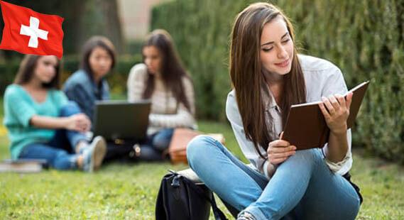 Правителството на Швейцария предоставя стипендии за академичната 2021-2022 година