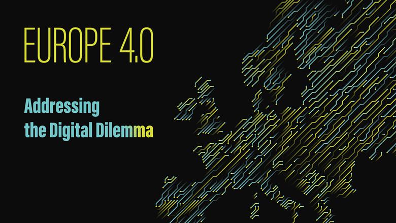 """Уебинар на тема """"България 4.0: да уловим цифровата вълна"""""""