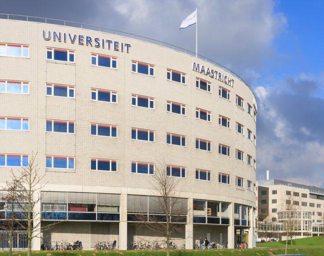 Онлайн библиотеката на Университета Маастрихт споделя информация по темата за FAIR принципите и отворената наука