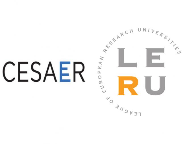 CESAER и LERU - Пакт за научни изследвания и иновации в Европа