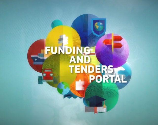 Уебинар на Хоризонт Европа - The Funding & tenders Portal for beginners