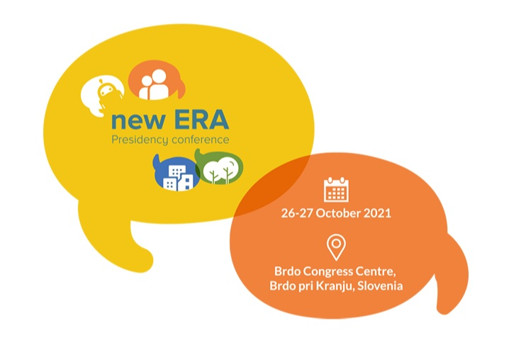 "Конференция ""New European Research Area - Towards a Responsible Knowledge-Driven Society of the 3rd Millennium"""